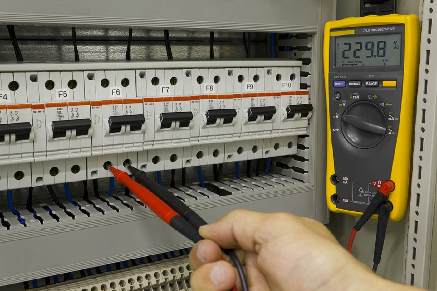 Elecwork Contractors | Electricians covering London, the South East ...